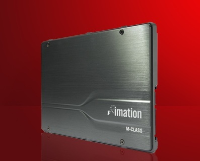 Imation Ships New M-Class and S-Class SSD Drives and All-in-One Upgrade Kit; Products Designed to Unleash the Performance of Your Computer