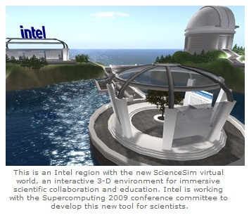 Intel Invests $12 Million to Create Visual Computing Research Center in Europe