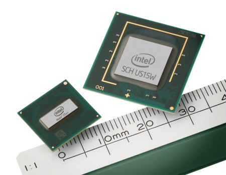 New Specialized Intel Atom Processor Targets Cars, Internet Phones
