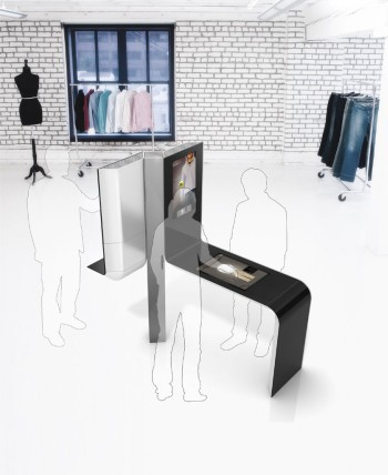 Intel Reveals New In-Store Concept Technologies at Retail's Big Show