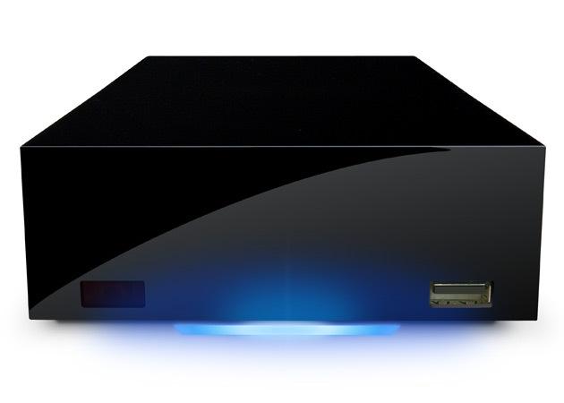 LaCie Announces LaCinema Classic Bridge, Create Your Own Media Player