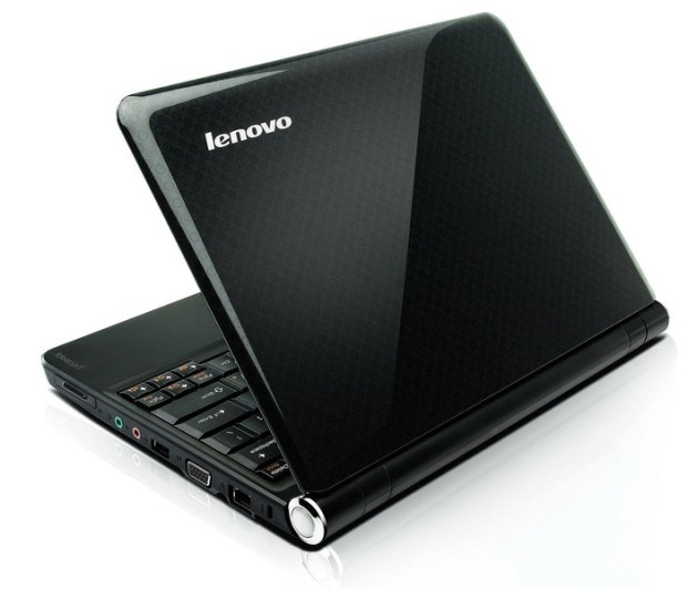 Lenovo Debuts First Netbook with NVIDIA ION Graphics Processor