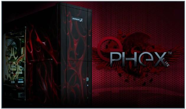 MAINGEAR Unleashes the ePhex Elite Premium Gaming PC