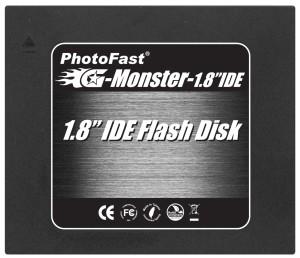 PhotoFast 1.8