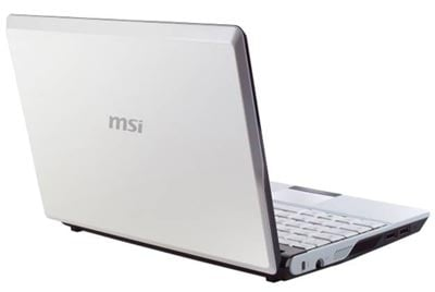 Debut of MSI U-Series New Force - First Launch of U115, the Dual HD Model