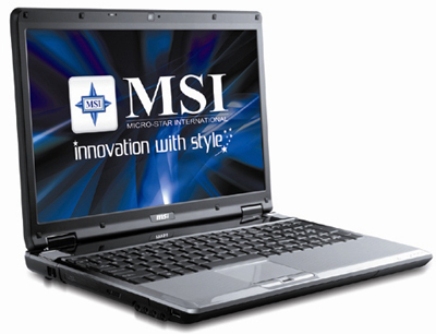 MSI Unveils EX625 Performance Notebook