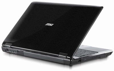 MSI Releases Red Wind Netbook U100 in Taiwan to Celebrate IT Month