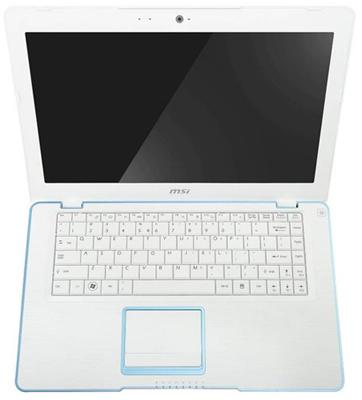 MSI Announces X400 Ultra-Slim Notebook