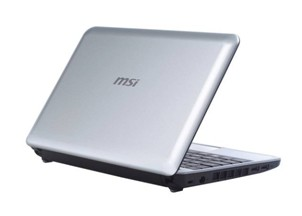MSI Netbook Shines at COMPUTEX - Energy-Saving U115 Wins Best Choice Award