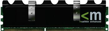 mushkin Announces XP3-15000 CL8 eXtreme Performance DDR3 Triple Packs