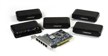 NComputing Slashes Computing Costs Again with New X-series