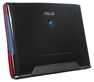 ASUS launches G71 quad core notebook