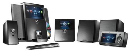 Linksys Intros Multiroom Wireless-N Home Audio System