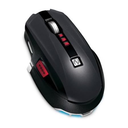 SideWinder X8 Mouse With BlueTrack Technology Available This Week at a Store Near You