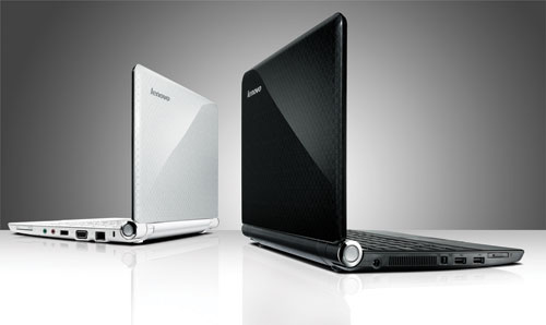 World's First NVIDIA ION Laptop Changes Small PCs Forever