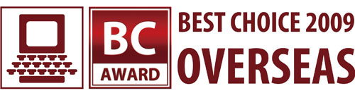 NVIDIA ION Awarded 'Best Choice' At Computex 2009
