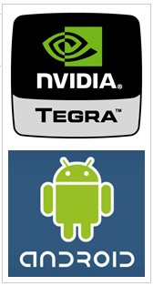 NVIDIA Unleashes Android With Tegra