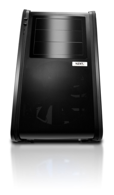 NZXT Unleashes Compact Panzerbox Gaming Chassis for LAN Enthusiasts