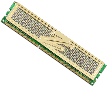 OCZ Technology Introduces AMD Optimized Memory for the AM3 Platform that Meets Low-Voltage Requirements for a Future-Proof System