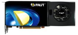 Palit launches GeForce® GTX285 with NVIDIA PhysX® and NVIDIA CUDA® technology