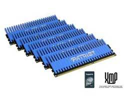 Patriot Memory Announces the DDR3 12GB Tri-Channel Viper Kit