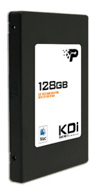 Patriot's Koi SSD Launches for Apple Lovers!