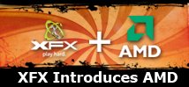 XFX Partners with AMD's ATI Division
