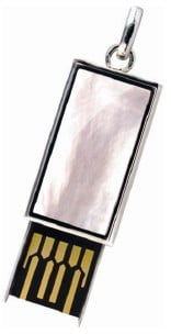 Pretec Unveils i-Disk Bella, Newest Fashionable USB Flash Drive
