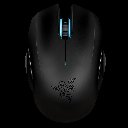 Razer Launches Orochi Mobile Gaming Mouse and Kabuto Mouse Mat