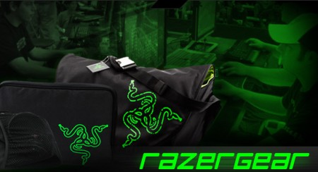Razer Announces Limited Edition Gear for Gamers