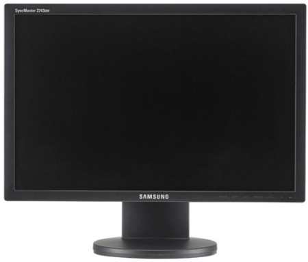 DISPLAYLINK USB GRAPHICS TECHNOLOGY FEATURED IN NEW 22-INCH SAMSUNG SYNCMASTER MONITOR