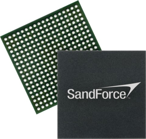 SandForce Reach the SSD Market with New SF-1000 SSD Processor