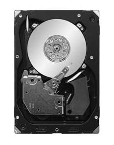Seagate Releases Cheetah 15K.7, Fastest, Most Efficient, and Highest Capacity