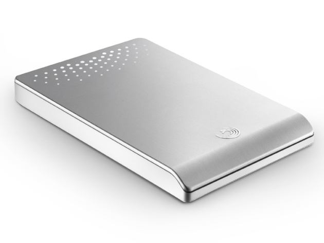 Seagate's New FreeAgent For Mac Delivers Performance, Capacity And Style
