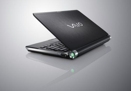 SONY UNVEILS WORLD'S LIGHTEST 8-INCH NOTEBOOK