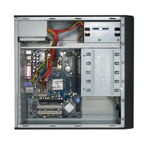 Spire Introduces the Tethys Micro ATX Chassis