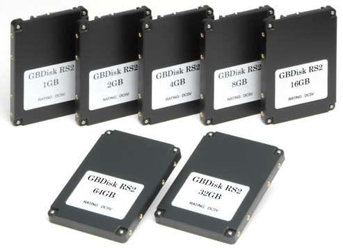 TDK Launches SDG2A Series Solid-State Drives