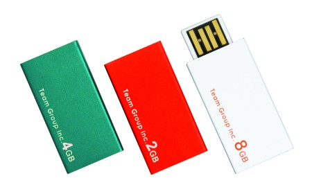 Team Group launches cool Rainbow USB Disk Series