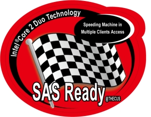 Introducing the Thecus® N7700SAS NAS Server