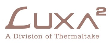 Thermaltake announce New Brand, 'LUXA2'