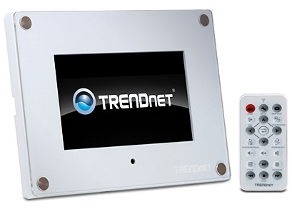 TRENDnet Launches the First-To-Market 7