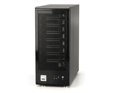 VIA Serves Up Next Generation Data Storage for the Home