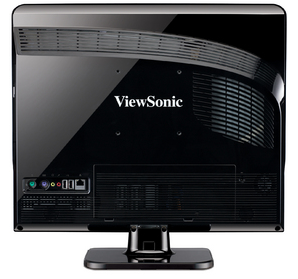 ViewSonic Ships All-in-One PC, First Model of Computer Initiative