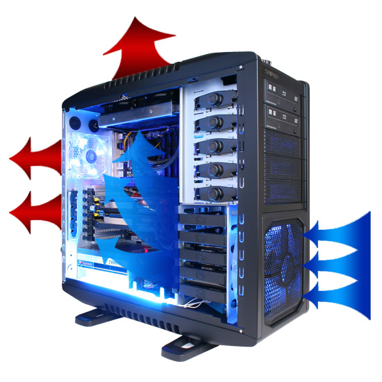 CyberPower's New Viper Desktop Gaming System Strikes the Competition
