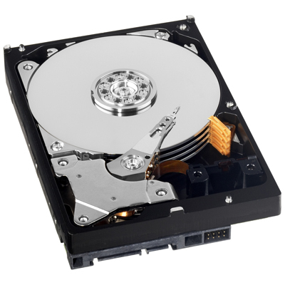 WD Ships 2 TB RE4-GP Enterprise-Class HDDs with Next-Generation GreenPower Technology