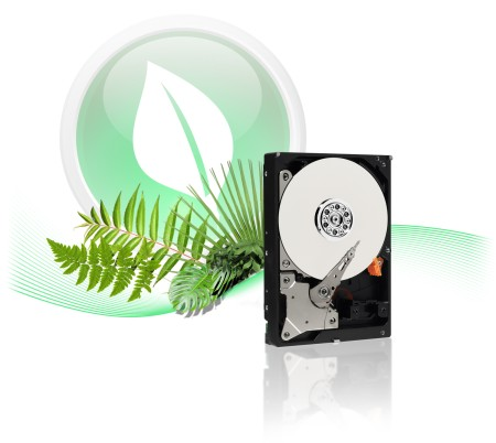 WD® Launches Industry's First 2 TB Hard Drives