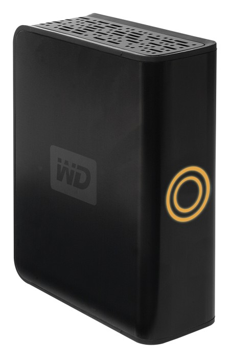 WD ENABLES AUSTRALIAN CONSUMERS TO RECORD MORE, DELETE LESS ON THEIR TIVO MEDIA DEVICE WITH 1 TB CAPACITY MY DVR EXPANDER