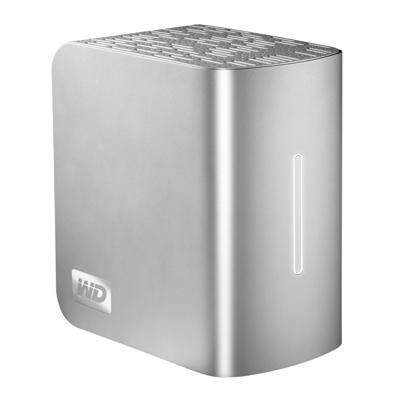 WD Unveils 4 TB My Book Studio Edition II External Hard Drive