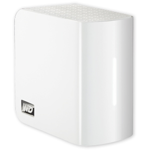 Western Digital Announces My Book World Edition II NAS