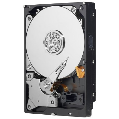 WD Ships 2 Terabyte Enterprise-Class Hard Drives with Next-Generation Greenpower Technology
